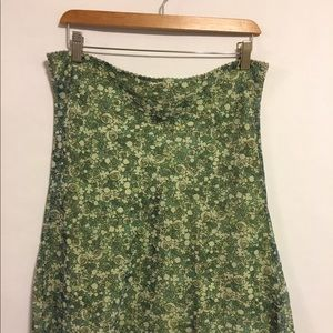 Summer skirt Urban Outfitters